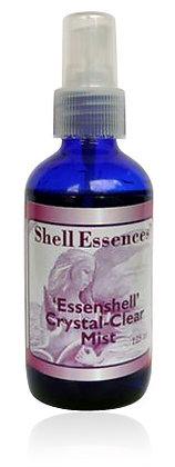 'Essenshell' Crystal Clear Mist 125ml Spray