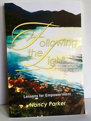 Book - Following the Light