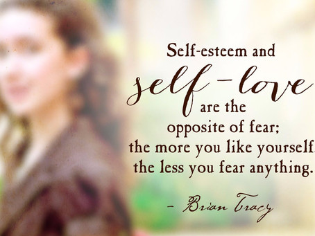 Fearlessly Loving Ourselves