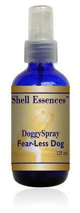Fear-Less Doggie 125ml Spray