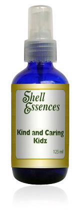 Kind and Caring Kidz 125ml Spray