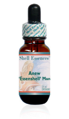 Anew 'Essenshell' Man