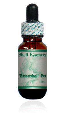 Essenshell Pet