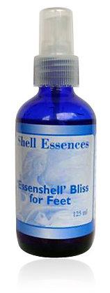 'Essenshell' Bliss for Feet 125ml/60ml Spray
