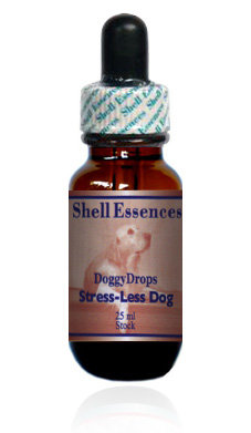 Stress-Less Doggie Drops