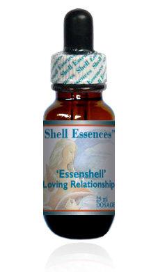 'Essenshell' Loving Relationships