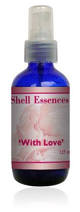 With Love 125ml Spray