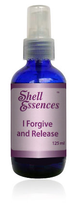 I Forgive and Release 125ml Spray