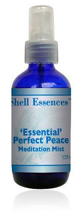 'Essenshell' Perfect Peace 125ml Spray