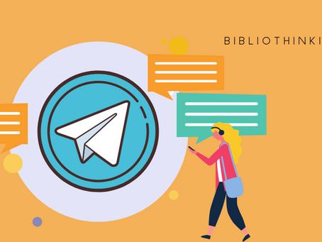 Vantagens e atualizações do Telegram