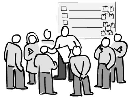 Resenha: Scrum: a arte de fazer o dobro do trabalho na metade do tempo