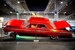 Eyecandy på Oslo Motorshow