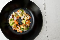 Rått og godt: Sashimi