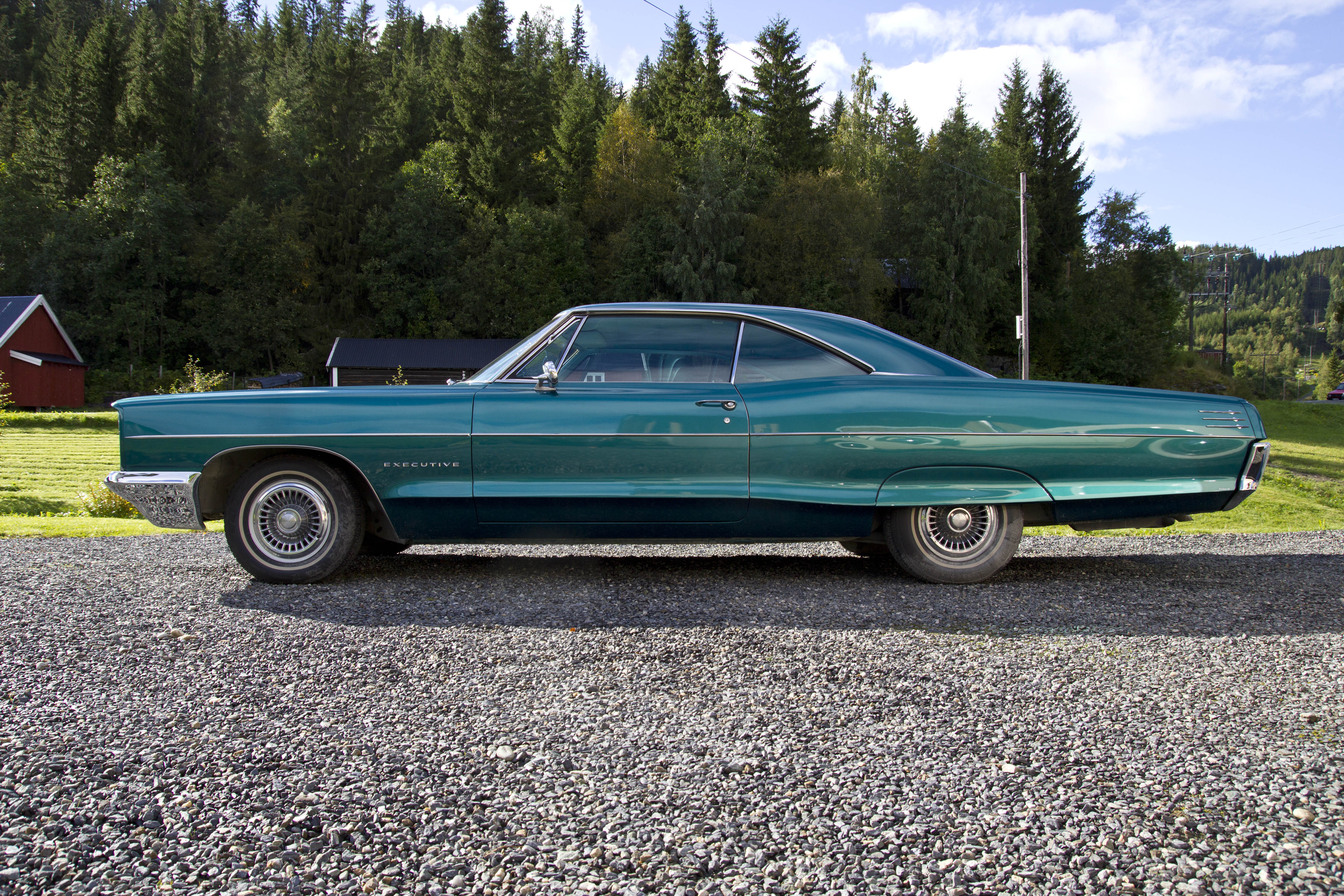 Pontiac Starchief 1966