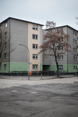Berlin // Kreuzberg