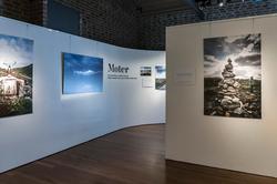 Utstilling i Erkebispegården