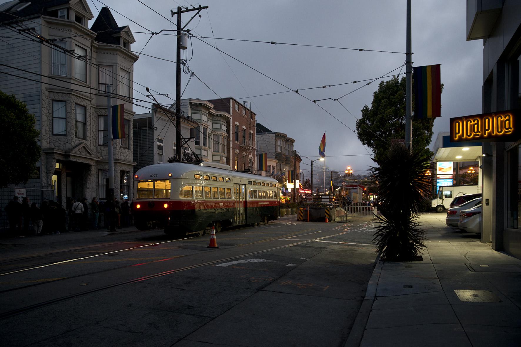 San Francisco // Castro
