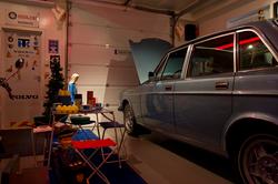 Volvo 164E. Skandianvias fineste!