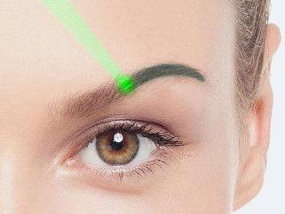Permanent Make Up Entfernung