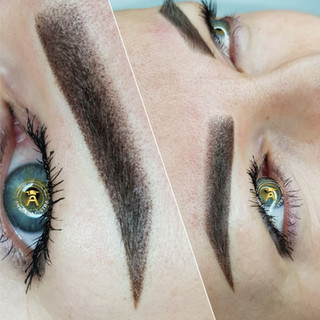 Star Brows - Powder Ombre