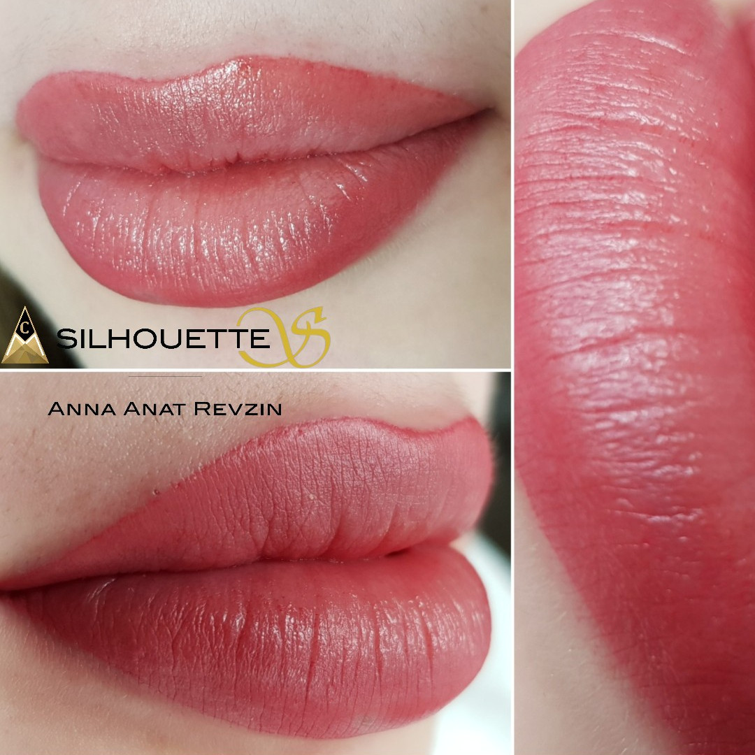 Lippen Permanent Make Up