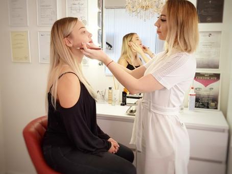 Magistra Permanent Make Up Köln