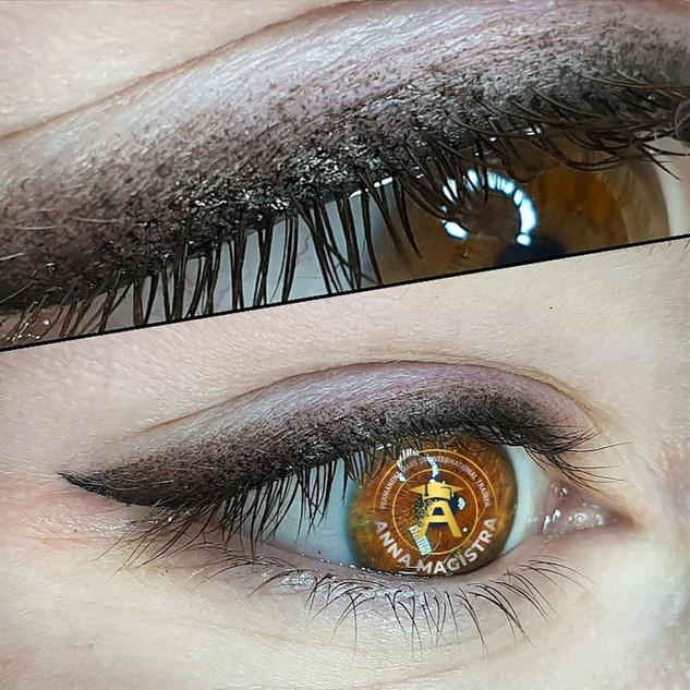 Star Eyes - Powder Ombre