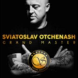 Sviatoslav Otchenash