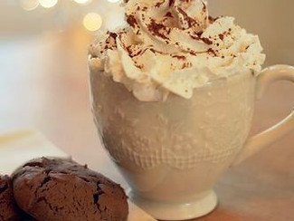 Para os amantes do chocolate quente!