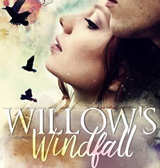 Willow's Windfall: a novella (Romancing the Spirit Book 2)