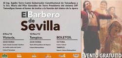 """""""Barbero de Sevilla"""""""