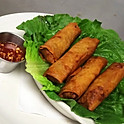 Spring Rolls (when ingredients available)