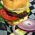 Luke's Classic Burger