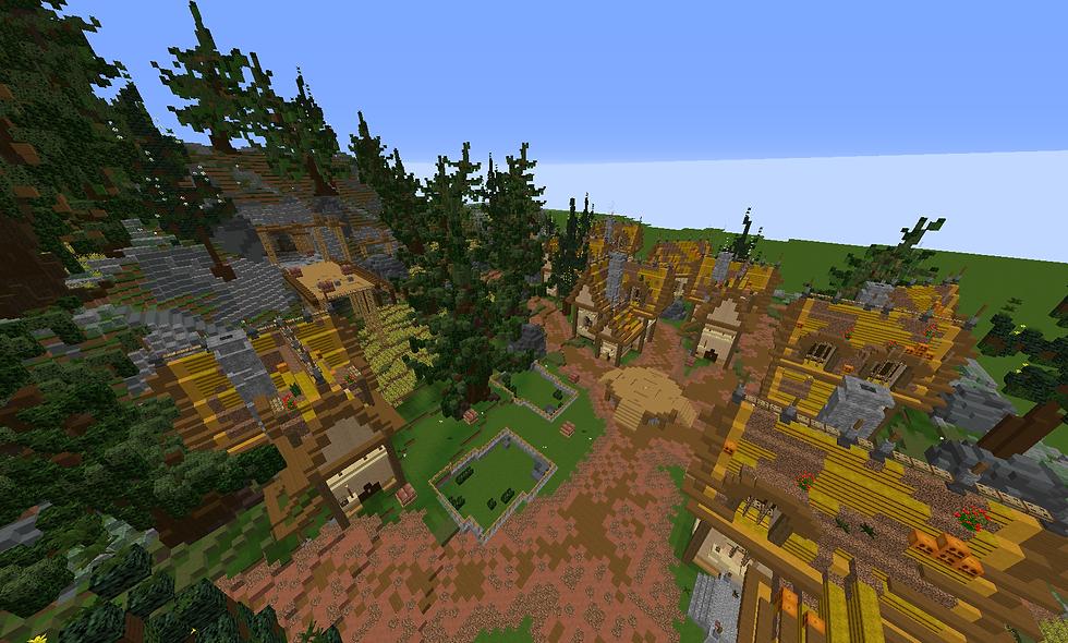 Forest House Village