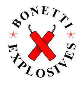 Bonetti Explosives