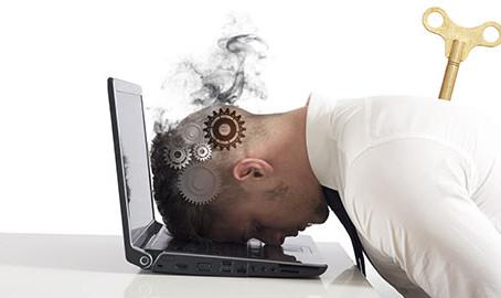 Shiatsu e Stress