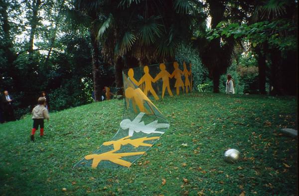 Installation at La Natura delle Cose