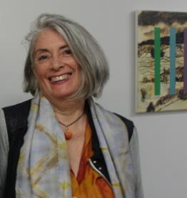 Barbara Strathdee