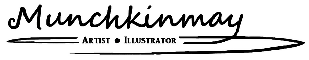Munchkinmay Artist Illustrator