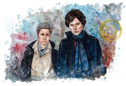 Hillywood's Sherlock Parody