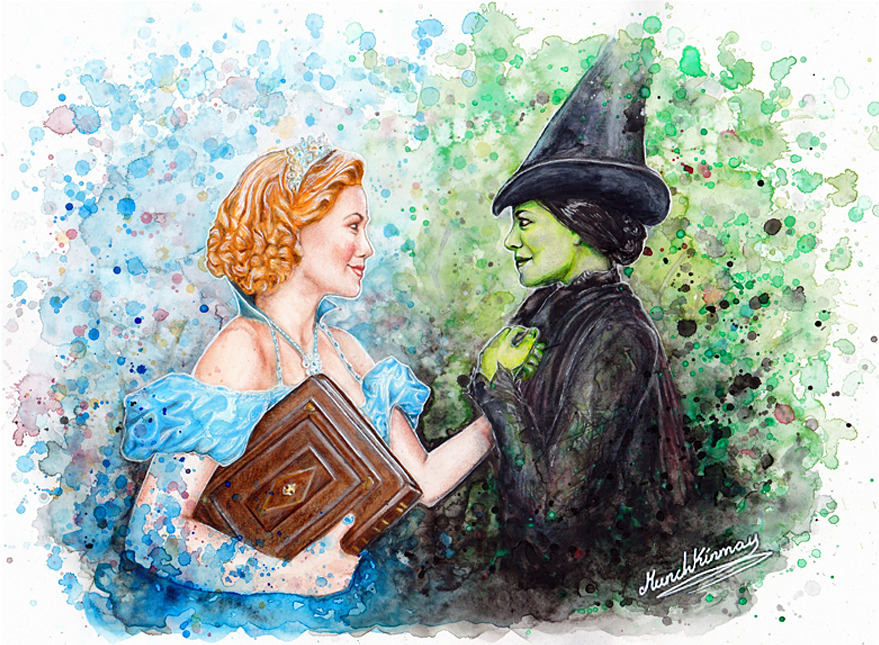 Wicked's 'For Good'