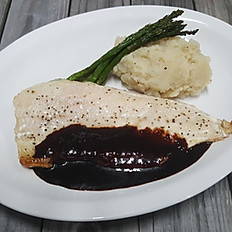 Great Lakes Cherry Whitefish