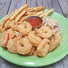 Shrimp A'Hoy