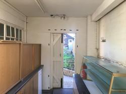 Rear Storage (before)