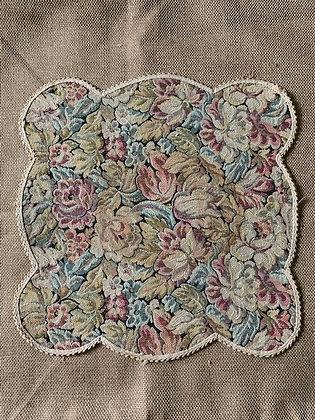 Tapestry mat. #1