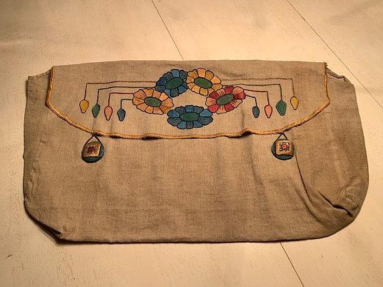 Linen Clothing Bag. #2
