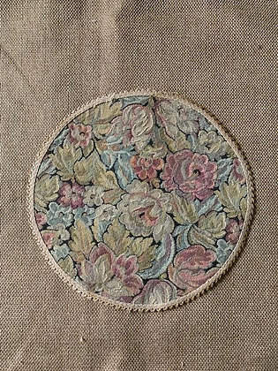 Tapestry Rounds.
