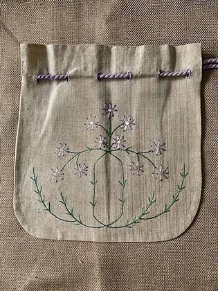 Draw String Bag #8