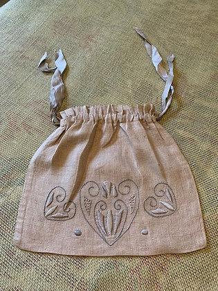 Embroidered Bag #11
