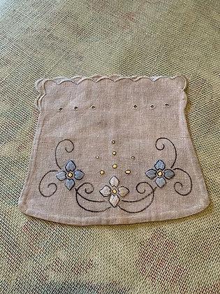Embroidered Bag #12.